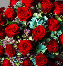 Flowers For Valentines Day Romance And Roses For Valentine U0027s Day In Belgravia U2014 Neill Strain