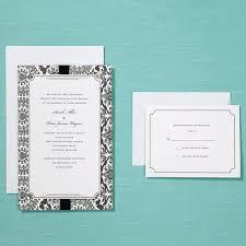 brides invitation kits brides wedding collection invites stationery wedding ideas