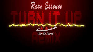 rare essence ft dj kool