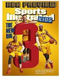 black friday magazine just 5 sports illustrated kids u0026 sports illustrated black