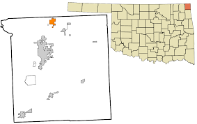 Stillwater Ok Zip Code Map by Picher Oklahoma Wikipedia