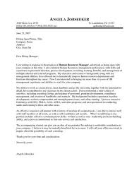 writing a great cover letter writing effective cover letter