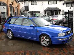 used audi rs2 cars for sale with pistonheads