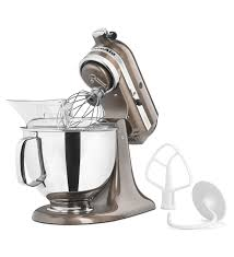 Kitchen Aid Mixers by Kitchenaid Artisan Series 5 Quart Tilt Head Stand Mixer