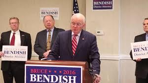 bendish kicks off bid for westchester district attorney