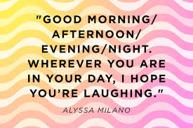 good morning hope quote positive quotes for national positive thinking day reader u0027s digest