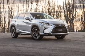 new lexus rx lexus planning hydrogen vehicle to arrive by 2020 report