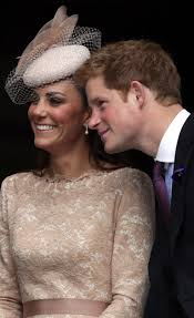 kate middleton really wants to meet prince harry u0027s new girlfriend