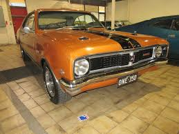 holden muscle car monaro monopoly at lloyds