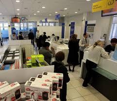 la poste bureau de change la poste de carnot change d enveloppe 24 11 2010 ladepeche fr