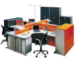 Office In Small Space Ideas Furniture For Offices Interior Design