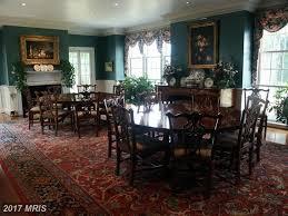 roosevelt lodge dining room 5350 louisa rd keswick va 22947 mls ab9568861