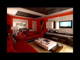 living room color ideas with brown leather furniture youtube