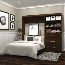 boutique full wall bed with 36