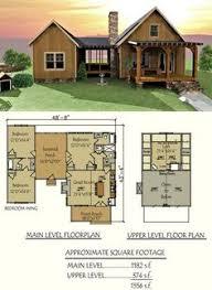 cabin house plans cottage house plans with loft ideas home