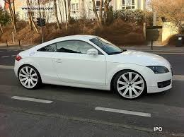 audi tt 2008 specs 2008 audi tt coupe 2 0 tfsi car photo and specs