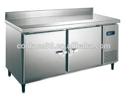 commercial pizza prep tables backsplash type stainless steel commercial pizza refrigerator pizza