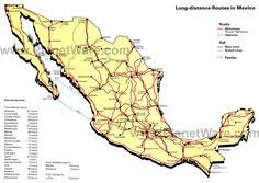 map of mexico with states mexico http www planetware i map mex mexico mexican states