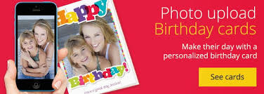 personalized birthday cards slim image
