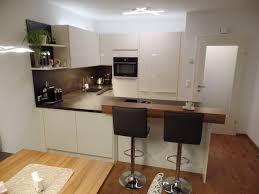 küche in u form küche in u form mit bar schöne ideen und bilder für theken in