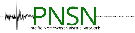Pacific Time Zone Map Pnsn Recent Events Pacific Northwest Seismic Network
