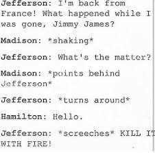 Hamilton Memes - hamilton memes are garbage comedycemetery