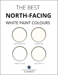 best white paint colors for walls the 7 best white paint colours for a facing room