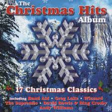 various the christmas hits album cd at discogs