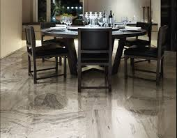 Black And White Tile Effect Laminate Flooring Stoneware Tile For Marble On Floor And Wall I Marmi Di Rex