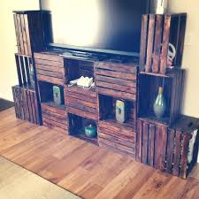 auto raising tv cabinet raising tv stand crate furniture stand all crates facing forward for