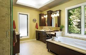 Bathroom Renovation Ideas Photo Gallery  Pioneer Craftsmen - Bathroom remodeling design