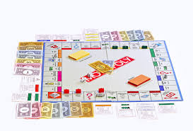 monopoly map list of monopoly locations