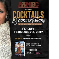 black friday atlanta 2017 atlanta cocktails and conversations with sheree whitfield and