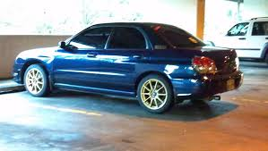 2015 subaru wrx modified subaru impreza questions how to upgrade a u002707 subaru impreza 2 5