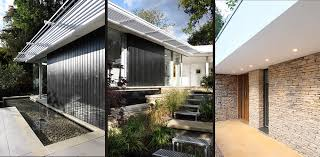 Eco Home Design Uk The Pavilion Eco House Blackheath Architects London E2