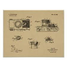 vintage camera posters u0026 prints zazzle co uk