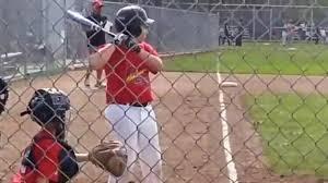 little baseball player gets hit in balls jukin media