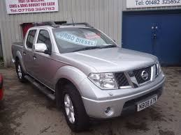nissan navara 2008 interior nissan navara 2007 for 3 250 00 uk cheap used cars