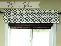 Valance Window Treatments by Kitchen 54 Living Room Valances Valances For Kitchen Windows
