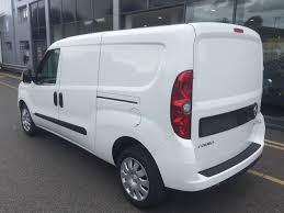 Vauxhall Combo Interior Dimensions Used 2017 Vauxhall Combo Van L2h1 Sportive 1 6cdti 105 2300 S S E6