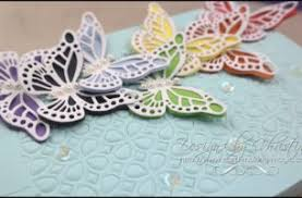 Card Making Magic - card making magic the christina collection petal trellis die set