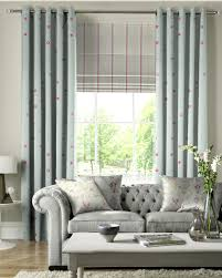 Curtains For The Living Room Choosing The Right Curtains For Your Home
