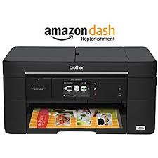 best black friday wireless printer deal amazon amazon com brother printer mfcj5520dw wireless all in one inkjet