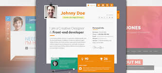 Online Resume Sites by 15 Best Online Cv U0026 Resume Wordpress Themes Mooxidesign Com