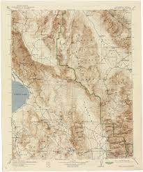 maps ta california topographic maps perry castañeda map collection ut