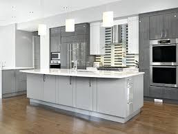 kitchen cabinets back to post modern grey kitchen cabinets
