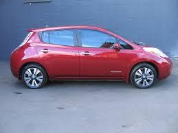 nissan leaf warranty 2015 paramount motors nw 2015 nissan leaf sl premium qc