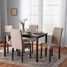 contemporary dining room tables modern contemporary kitchen dining room sets for less