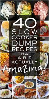 slow cooker steak and potatoes 5 dollar dinnerscom 40 dump recipes for the slow cooker that are actually amazing