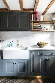 Dark Grey Cabinets Kitchen by 282 Best Kitchen Renovation Ideas Images On Pinterest Kitchen